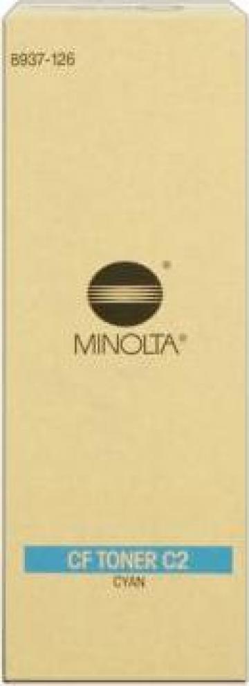 Cartus Imprimanta Laser Original MINOLTA 8937126 de la Green Toner