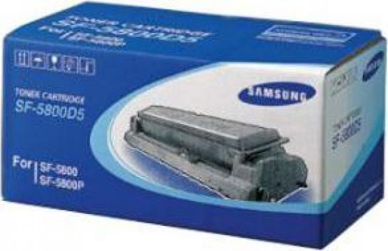 Cartus Imprimanta Laser Original SAMSUNG SF-5800D5