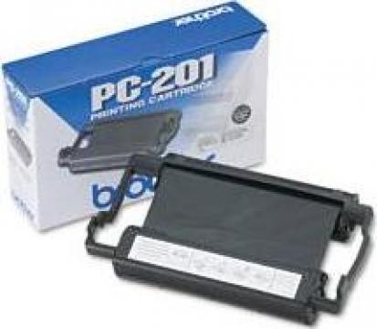 Film Termic Imprimanta TTR Original BROTHER PC201 de la Green Toner