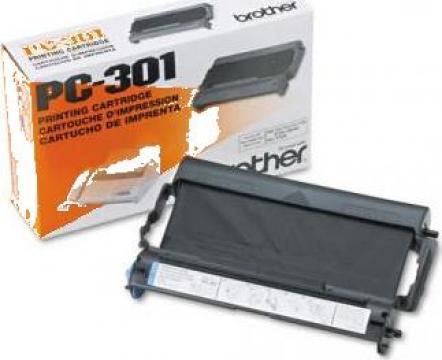 Film Termic Imprimanta TTR Original BROTHER PC301 de la Green Toner