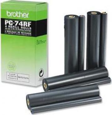 Film Termic Imprimanta TTR Original BROTHER PC74RF de la Green Toner