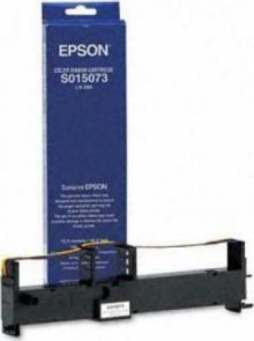 Ribon Imprimanta Matriciala Original EPSON C13S015073 de la Green Toner