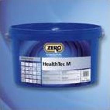 Vopsea lavabila HealthTec M 12,5 l