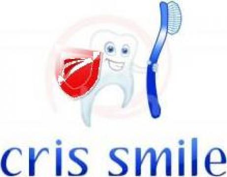 Implant dentar bredent premium - Germania de la Cris Smile