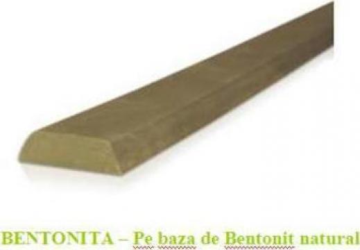 Banda bentonitica Kerakoll - Idrojoint Bentonite