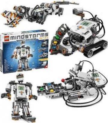 Joc Lego 8547 Mindstorm NXT 2.0 - Set roboti de la Solomobi Srl