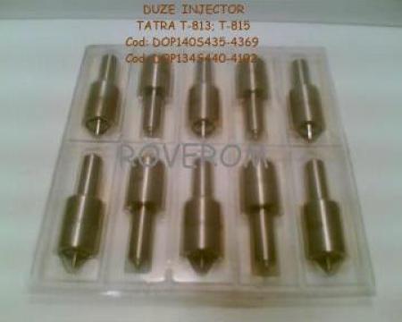 Duze injector Tatra T815, motor T3-929, T3A-929