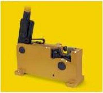 Foarfece cu parghie pentru taiat metal NBO-32