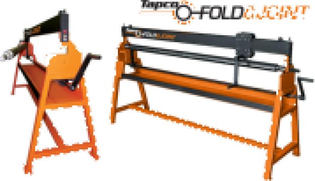 Presa sertizat burlane Tapco Fold &Joint 2M S.U.A.