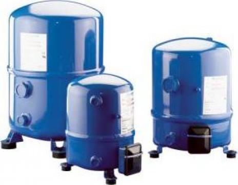 Compresor frigorific Danfoss Maneurop MTZ-80-4 de la DTN Group Commerce SRL