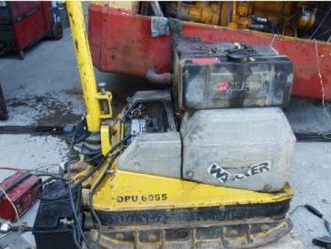 Reparatii utilaje pentru constructii
