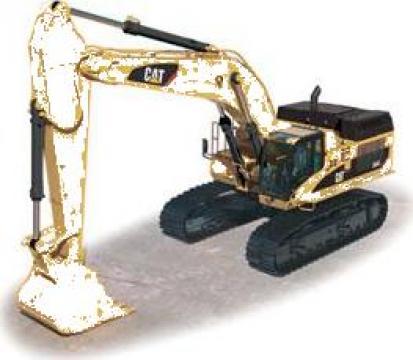 Excavator Caterpillar/Cat de la Piese Caterpillar Cat