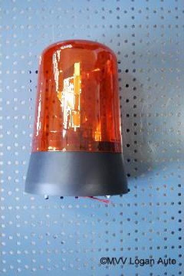 Girofar (lampa de avertizare) de la Mvv Logan Auto Srl