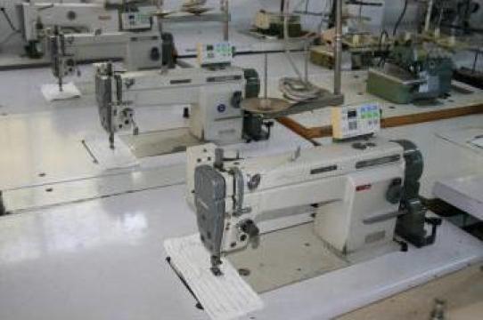 Masini de cusut industriale Mitsubishi