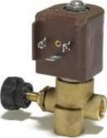 Electrovalva generatoare abur Ceme