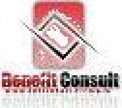 Servicii infiintari firme de la Benefit Consult & Partners Srl