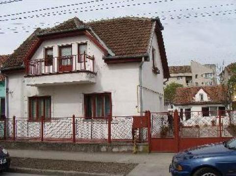 Casa in Calea Lipovei, Timisoara