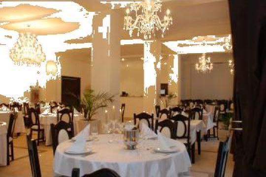 Servicii organizare nunta la Malul Marii