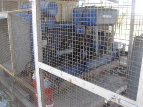 Generatoare electrice second hand de la S.c. Tehnoforni S.r.l.