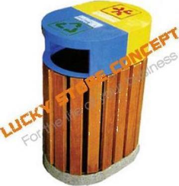 Cos de gunoi B1235