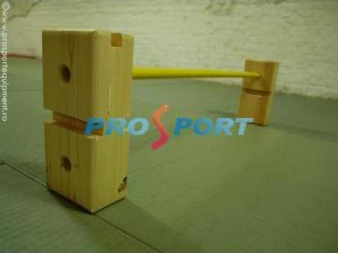 Parcurs aplicativ cu obstacole de la Prosport Srl
