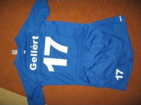 Personalizare echipament sportiv, orice material textil de la Lukacs Gy Zoltan Intreprindere Individuala