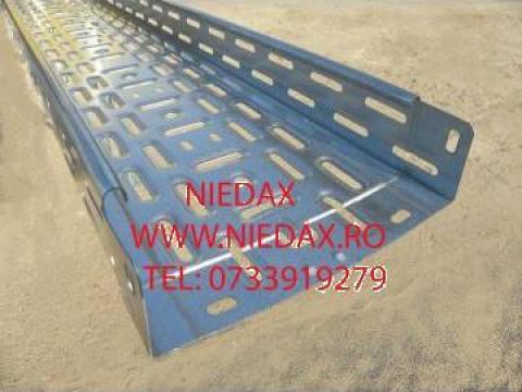 Canal cabluri metalic 35x200mm de la Niedax Srl
