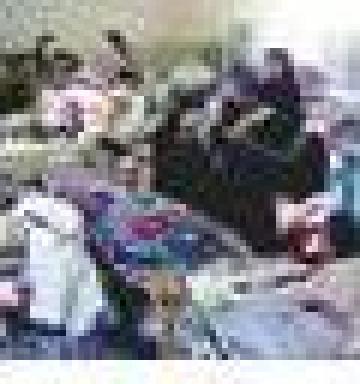 Depozit haine second hand Brasov de la Canact Import Export Srl