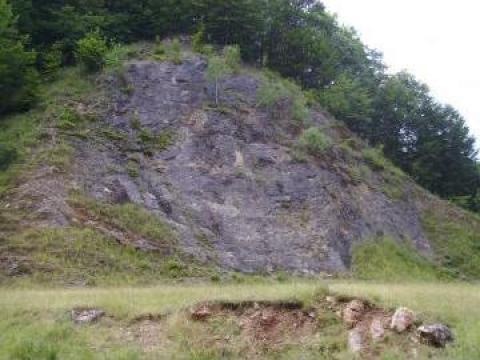 Cariera de piatra