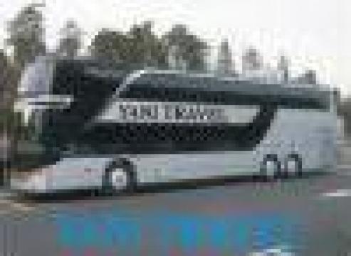 Transport curse persoane Oradea-Roma de la Yani Travel SRL