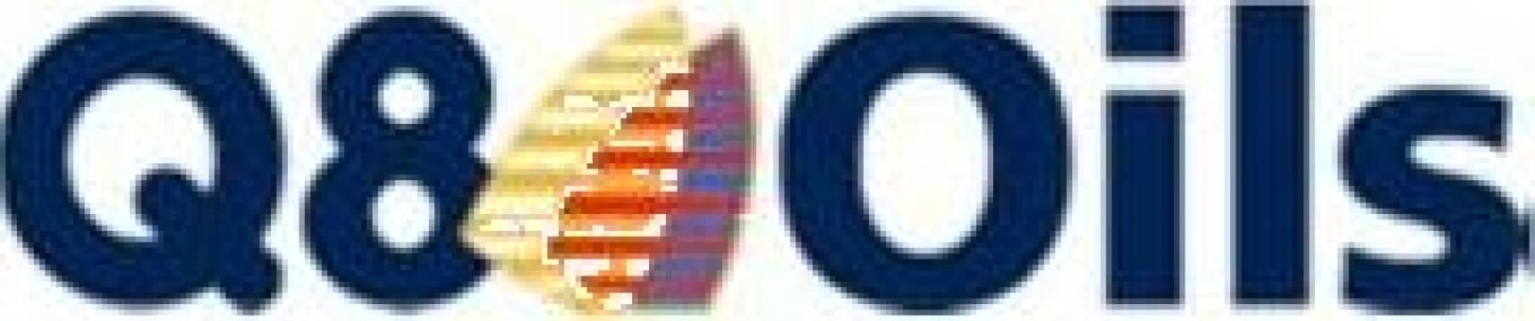 Ulei transmisie Q8 T1000D 10W30 de la Daniken Utilaje Srl