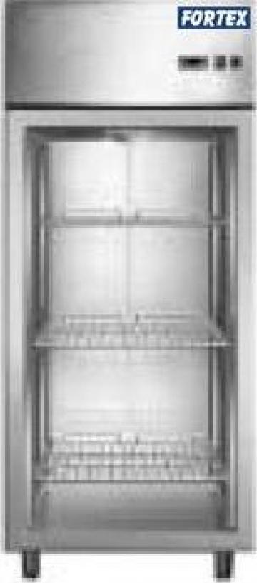 Dulap frigorific cu o usa sticla 345002 de la Fortex