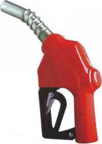 Dispersor produse petroliere oprire automata la plin