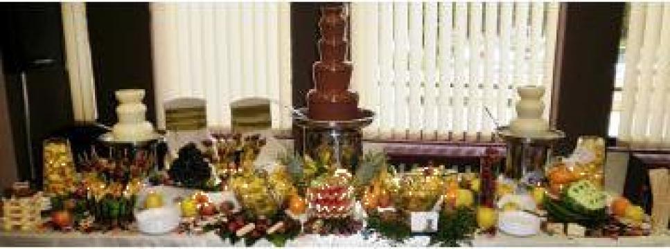 Fantani de ciocolata - trei de la Intreprindere Individuala Paius Bogdan