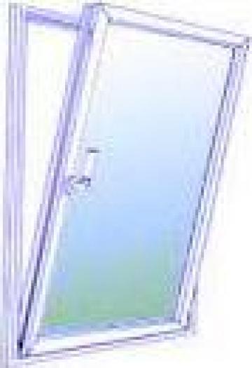 Feronerie deschidere oscilo-batanta de la Gip Srl