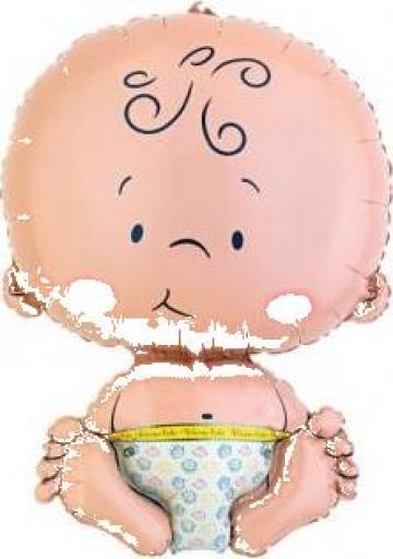 Baloane folie, cu heliu de la Sabine Decor Shop Srl-d