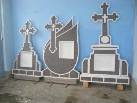 Cruci mozaic de la Cora I. Mihai Inteprindere Individuala