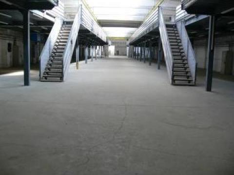 Inchiriere hala industriala modernizata Bucuresti, Pallady