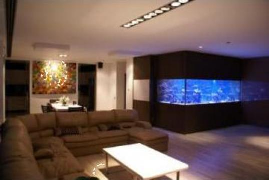 Apartament Penthouse in zona Splaiul Unirii de la Anteea International Srl