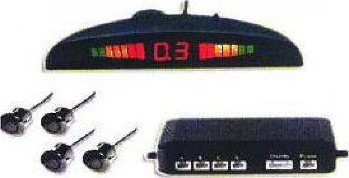 Alarme auto, senzori de parcare, inchideri centralizate de la Service Vorny Auto S.r.l.