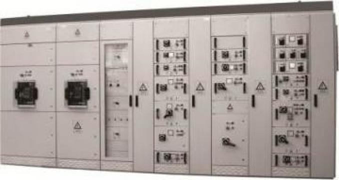 Panou Low Voltage Motor Control Center Botosani
