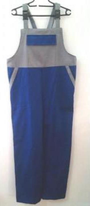 Pantalon salopeta doc (BBC)