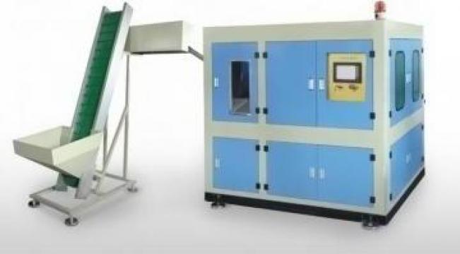 Masini automate de suflat PET-uri