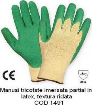 Manusi protectie Special Grip de la Katanca Srl