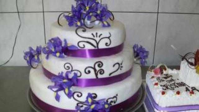 Tort mireasa Brasov de la Lidy Sweets S.R.L.