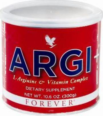 Supliment nutritivForever Argi Plus de la Distribuitor Forever