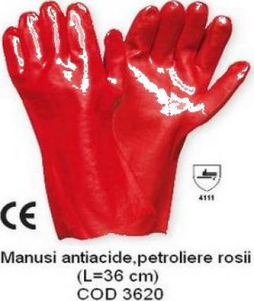 Manusi protectie antiacide 3620 de la Katanca Srl