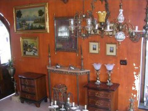 Obiecte de antichitate de la I.i. Ion Valerian Bruno