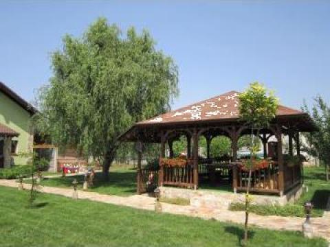 Foisor Timisoara de la Garden Rustic Spatii Verzi