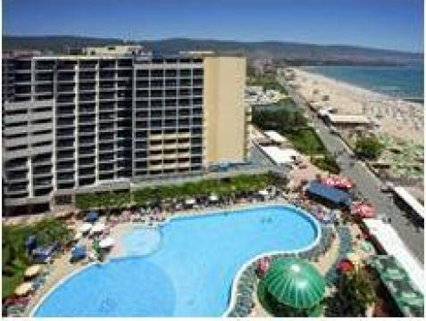 Cazare Hotel Bellvue Beach Sunny Beach